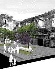 Riqualificazione urbana e paesaggistica di una macroarea del territorio comunale di Torre Annunziata