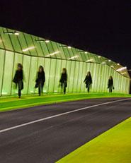 New Bridge in Choisy-le-Roi