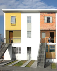 Las Anacuas Housing