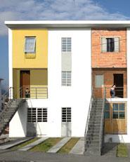 Las Anacuas Housing