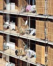 Social Housing in Salou