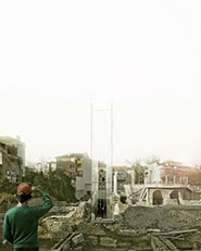 Urban Intensifier Devices