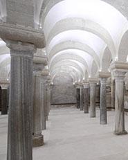 Cripta di Otranto
