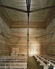 Kärsämäki Shingle Church