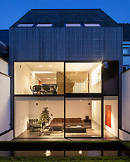 Wooden House CM