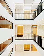 Grammar School Frankfurt-Riedberg