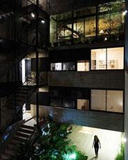 Edificio Giribone