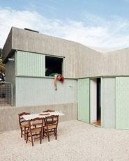 Casa Baladrar