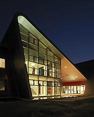 Edificio direzionale, commerciale e terziario