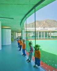 "Nursery School ""La Monsina"""