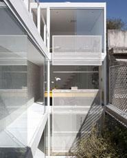 4x30 House