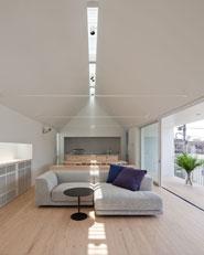 House in Yakumo