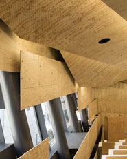 Daiwa Ubiquitous Computing Research Building