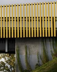 Footbridge Candiac