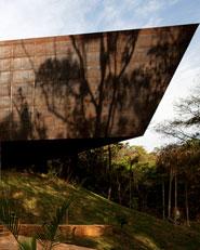 Miguel Rio Branco Gallery - Inhotim