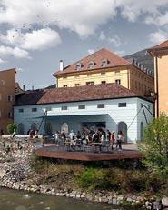 Protezione contro le piene e valorizzazione area fluviale come spazio di vita attrattivo zona urbana di Bressanone