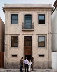 Casa em Roberto Ivens