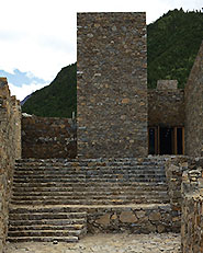 Tibet Namchabawa Visitor Centre