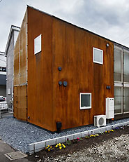 Transustainable House