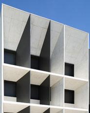 New Building in 'El Redín' High School