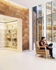Library Joan Maragall