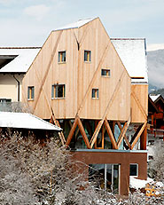 Artist's House and Atelier
