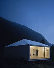 Villa/ Gallery in Karuizawa