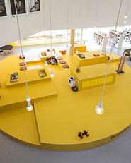 Trommen Cultural Centre