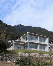 House in Tajiri 2