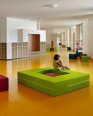 Kindergarten Mavrica Brežice
