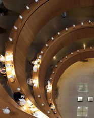Biblioteca de la U.N.E.D.