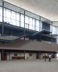 Campus Universitario de Segovia