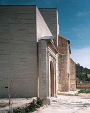 Iglesia de San Lorenzo en Valdemaqueda