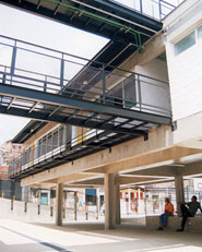 Projeto Viver Building