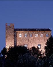 Recupero del Castello dei Del Carretto