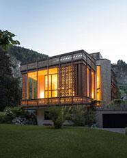 Villa by the Lake