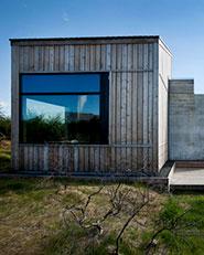 Brekkuskógur Cottages