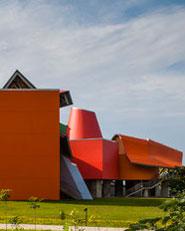 Museum of Biodiversity
