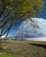 A Sustainable Hothouse