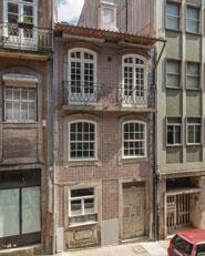 Casa/Atelier Rua do Almada
