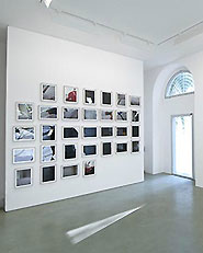 Lisson Gallery, Milano
