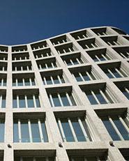 'Il Tronco' Office Building