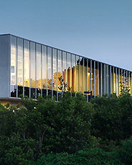 New holding offices, Rozzano (MI)