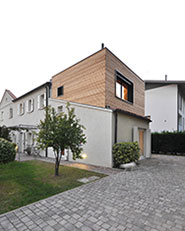 house AS