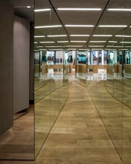 Peserico - Store Roma 2014