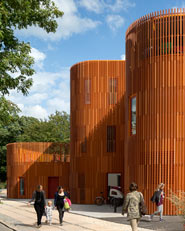 New Copenhagen Kindergarten
