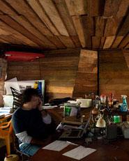 El Gabinete de Arquitectura