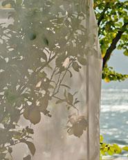 Il giardino dei veli | orticolario 2014