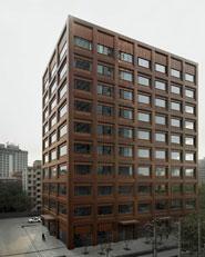 Office building Moganshan Road