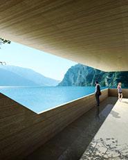 Miralago a Riva del Garda